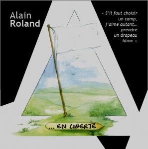 Alain Roland